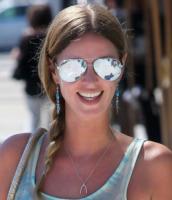 Nicky Hilton - Beverly Hills - 24-08-2011 - Gli occhiali sono lo specchio dell'anima delle star