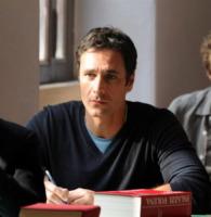 Raoul Bova - Dopo il successo dei film Immaturi diventerà una serie tv