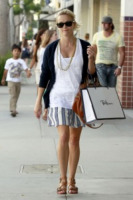 Reese Witherspoon - Los Angeles - 12-08-2011 - Essere investita era una delle paure di Reese Witherspoon
