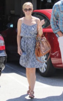 Reese Witherspoon - Los Angeles - 26-08-2011 - Essere investita era una delle paure di Reese Witherspoon
