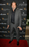 Jeff Bridges - Beverly Hills - 15-01-2011 - James Franco e Jeff Bridges fra le voci del Piccolo principe