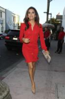 Eva Longoria - Los Angeles - 25-08-2011 - Eva Longoria non è pronta a risposarsi