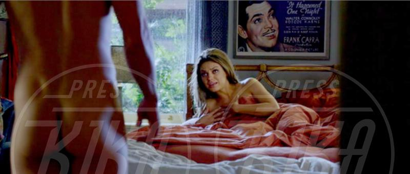 Mila Kunis, Justin Timberlake - 26-08-2011 - Sono esibizionista dunque sono: le star si mettono a nudo