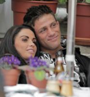 Alex Reid, Katie Price - Los Angeles - 06-03-2010 - Non c'è due senza tre... star dal SI' facile
