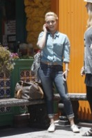 Hayden Panettiere - Los Angeles - 18-07-2011 - Il double denim, un must per l'inizio dell'autunno 2013