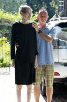 Steve Jobs - Palo Alto - 28-08-2011 - Steve Jobs è vivo? ecco lo scatto che lo prova