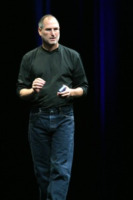 Steve Jobs - San Francisco - 07-09-2005 - I grandi di Hollywood ricordano Steve Jobs