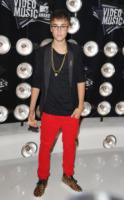 Justin Bieber - Los Angeles - 29-08-2011 - Justin Bieber accusato di essere il padre di un bambino