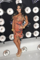 Nicole Snooki Polizzi - Los Angeles - 29-08-2011 - Jionni LaValle esprime la felicità per il bambino con Snooki su Twitter