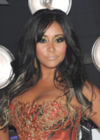 Nicole Snooki Polizzi - Los Angeles - 29-08-2011 - Snooki, da Jersey Shore a scrittrice, non conosce JK Rowling