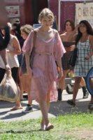 Taylor Swift - Los Angeles - 28-08-2011 - W le celebrity con i piedi per terra, W le ballerine!