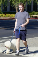 Mark Zuckerberg - Palo Alto - 29-08-2011 - Ossessione privacy, Mark Zuckerberg e la sua casa vacanze