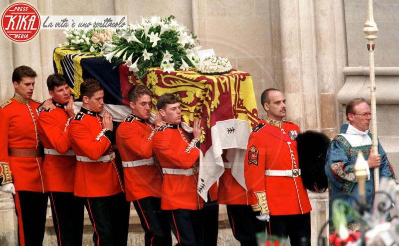 Funerali Lady Diana - 06-09-1997 - 20 anni fa moriva Lady Diana, la principessa di cuori