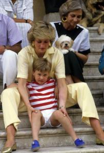 Sofia di Spagna, Principe William, Lady Diana - 31-10-2010 - Principe William vs Closer: 1,5 milioni per il topless di Kate