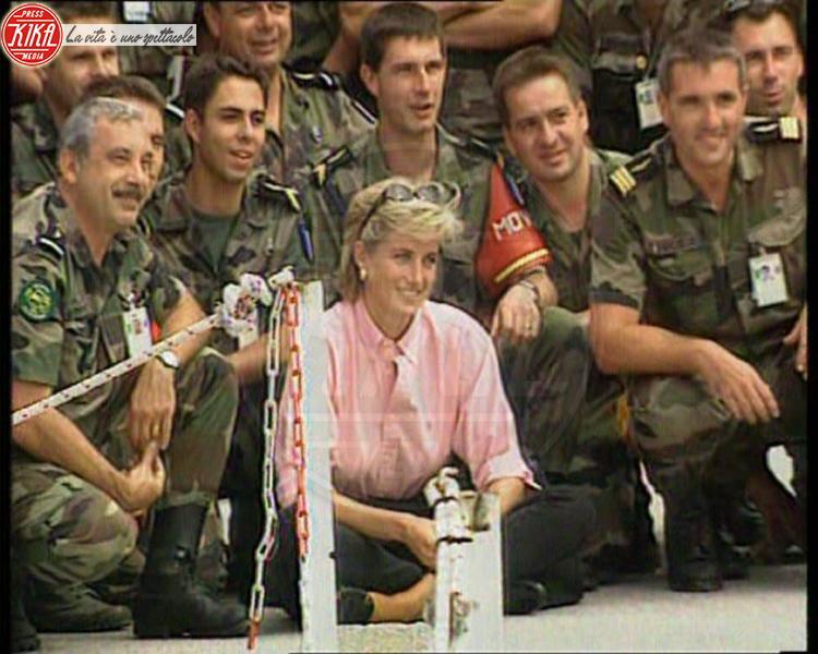 Lady Diana - 01-08-1997 - Lady Diana, a 22 anni dalla morte una nuova rivelazione