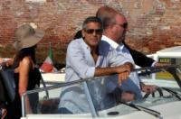 George Clooney - Venezia - 30-08-2011 - Venezia 74: sarà lui a deliziare il palato di George Clooney