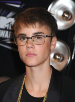 Justin Bieber - Los Angeles - 28-08-2011 - Justin Bieber coinvolto in un incidente d'auto