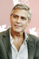 George Clooney - Venezia - 31-08-2011 - George Clooney sposo a sorpresa in una pubblicità norvegese
