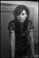 Spice Girls, Mel C - Londra - 26-11-2008 - Melanie C si pente dei tatuaggi