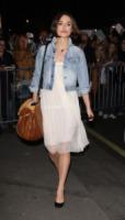 Keira Knightley - Londra - 01-05-2011 - Keira Knightley, da calciatrice a femme fatale