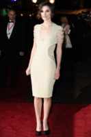 Keira Knightley - Londra - 13-10-2010 - Keira Knightley, raffinatezza e classe da Oscar sul red carpet