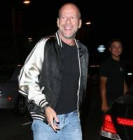 Bruce Willis - Hollywood - 14-06-2006 - Bruce Willis cita un paparazzo per diffamazione