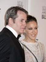 Matthew Broderick, Sarah Jessica Parker - New York - 11-05-2011 - Caccia al tesoro per Sarah Jessica Parker e Matthew Broderick