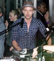 Amanda Seyfried, Justin Timberlake - New York - 31-08-2011 - Justin Timberlake interpreterà il produttore musicale Neil Bogart