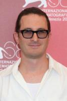 Darren Aronofsky - Venezia - 01-09-2011 - Jennifer Lawrence e Darren Aronofsky: c'è il bacio