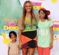 figli, Mel B - Los Angeles - 02-04-2011 - Mel B tre volte mamma!