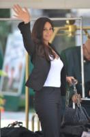 Monica Bellucci - Venezia - 02-09-2011 - Monica Bellucci: