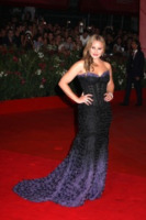 02-09-2011 - Festival di Venezia: Madonna raggiante sul red carpet di W.E.