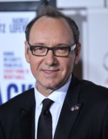 Kevin Spacey - Hollywood - 09-11-2010 - Kevin Spacey cerca talenti su Twitter