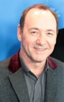 Kevin Spacey - Berlino - 11-02-2011 - Kevin Spacey cerca talenti su Twitter