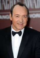 Kevin Spacey - Londra - 30-03-2011 - Kevin Spacey cerca talenti su Twitter