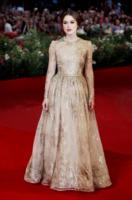 Keira Knightley - Venezia - 02-09-2011 - Keira Knightley, da calciatrice a femme fatale