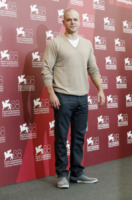 Matt Damon - Venezia - 03-09-2011 - Matt Damon debutta alla regia con un film scritto da John Krasinski