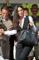Monica Bellucci - Venezia - 03-09-2011 - Venezia 75, bestiale Tina Kunakey! Lady Cassel azzanna il Lido
