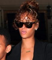 Rihanna - Los Angeles - 04-09-2011 - Rihanna si racconta al Vogue britannico