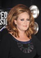 Adele - Los Angeles - 28-08-2011 - Curioso fuori programma al concerto di Adele a Las Vegas