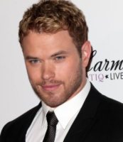 Kellan Lutz - Los Angeles - 18-05-2011 - Kellan Lutz non è più single