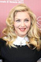 Madonna - Venezia - 02-09-2011 - Madonna lavora a un nuovo album