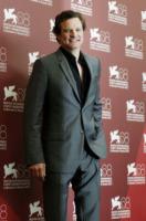 Colin Firth - Venezia - 05-09-2011 - Colin Firth all'asta per Oxfam America