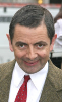 Rowan Atkinson - New York - 06-09-2011 - Addio caro Mr. Bean: finisce l'epoca del celebre pasticcione