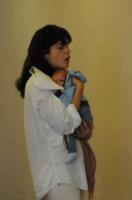 Arthur Saint Bleick, Selma Blair - Venezia - 06-09-2011 - Salma Blair non riesce a perdere peso