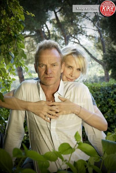 Trudie Styler, Sting - New York - 22-04-2011 - Le celebrità sono i veri guardiani… dell'ambiente!