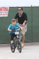 figli, Jude Law - Los Angeles - 06-04-2011 - Jude Law ci ricasca: quinto figlio in arrivo…dalla ex!