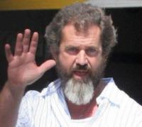 Mel Gibson - Los Angeles - 07-09-2011 - Mel Gibson impegnato a realizzare un film sull'eroe ebreo Giuda Maccabeo
