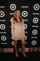 Kelly Bensimon - New York - 08-09-2011 - Missoni: il marchio italiano amato dalle star internazionali