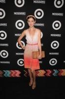 Nora Zehetner - New York - 08-09-2011 - Missoni: il marchio italiano amato dalle star internazionali